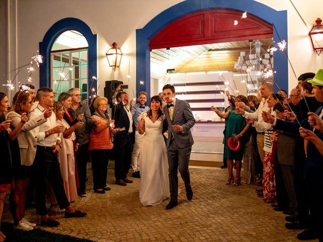 O casamento de Hugo e Ana em Alenquer, Alenquer 66