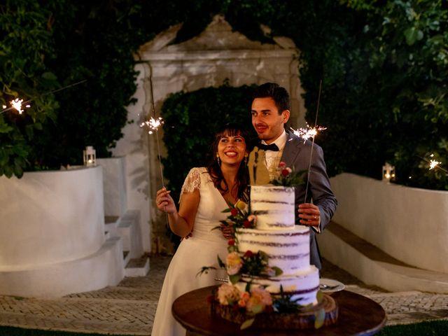O casamento de Hugo e Ana em Alenquer, Alenquer 68