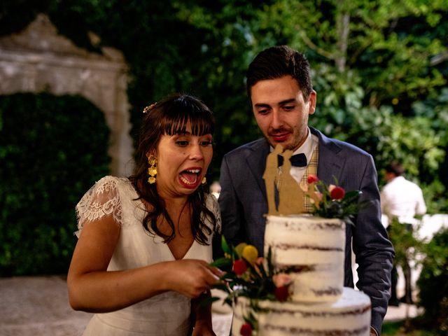 O casamento de Hugo e Ana em Alenquer, Alenquer 69