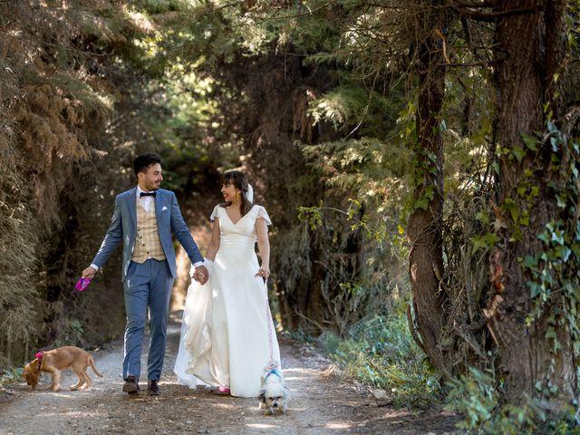 O casamento de Hugo e Ana em Alenquer, Alenquer 74