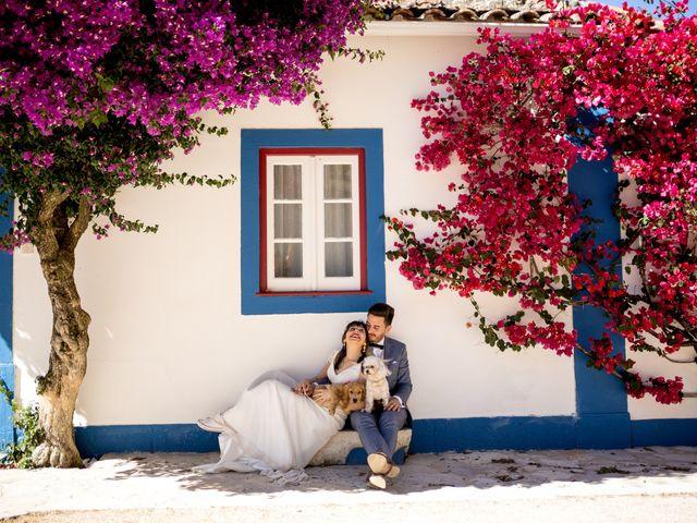 O casamento de Hugo e Ana em Alenquer, Alenquer 76