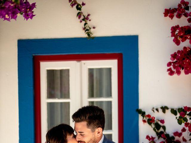O casamento de Hugo e Ana em Alenquer, Alenquer 77