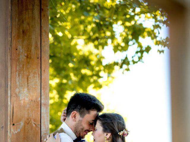 O casamento de Hugo e Ana em Alenquer, Alenquer 80