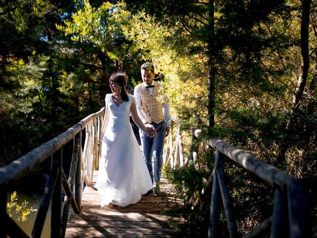 O casamento de Hugo e Ana em Alenquer, Alenquer 81