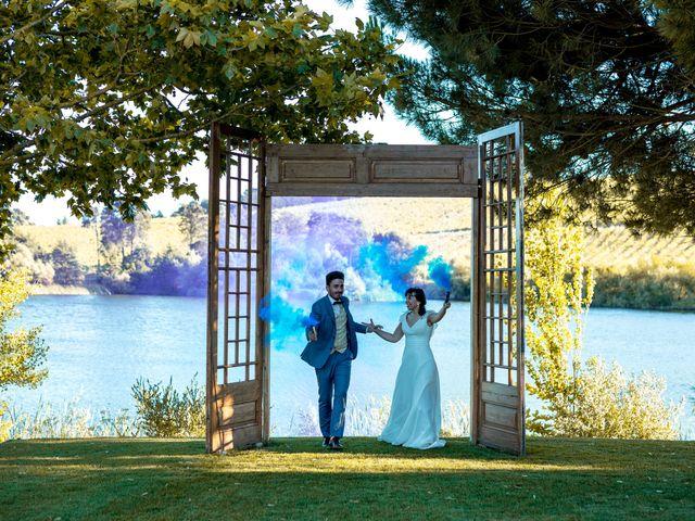 O casamento de Hugo e Ana em Alenquer, Alenquer 87