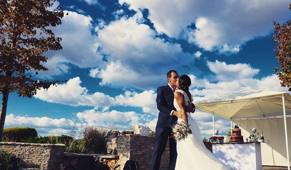 O casamento de Francisco e Diana em Torres Novas, Torres Novas