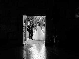 O casamento de Elisabete e Ricardo