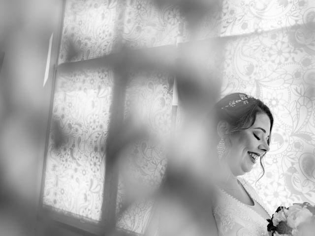 O casamento de Marco e Denise em Fernão Ferro, Seixal 18