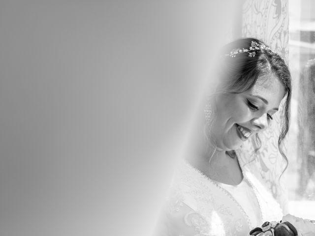 O casamento de Marco e Denise em Fernão Ferro, Seixal 19