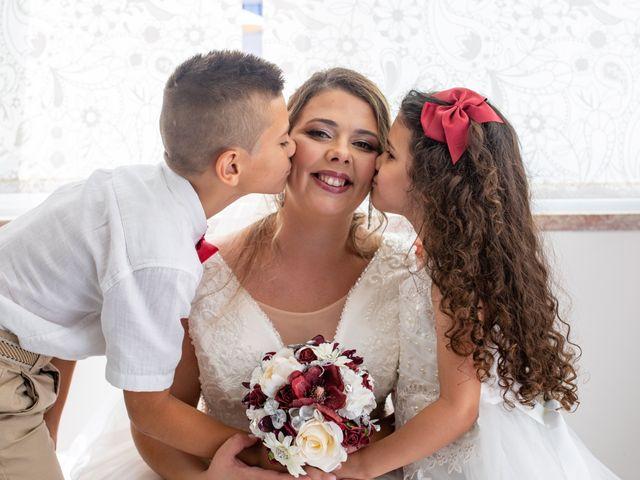 O casamento de Marco e Denise em Fernão Ferro, Seixal 20