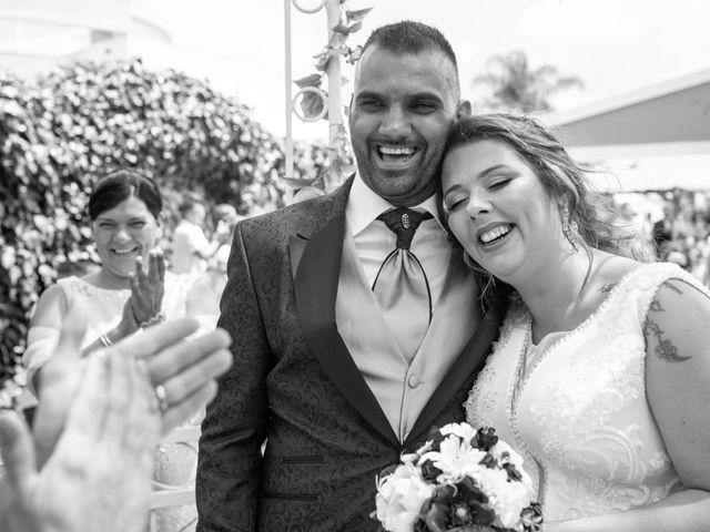 O casamento de Marco e Denise em Fernão Ferro, Seixal 25