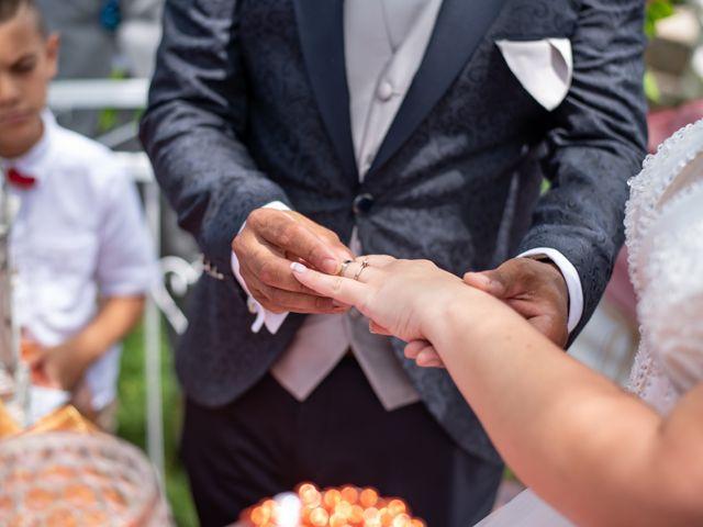 O casamento de Marco e Denise em Fernão Ferro, Seixal 26