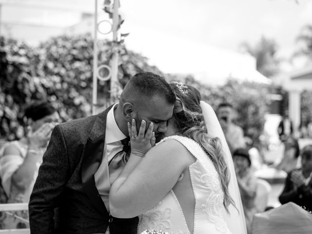O casamento de Marco e Denise em Fernão Ferro, Seixal 27