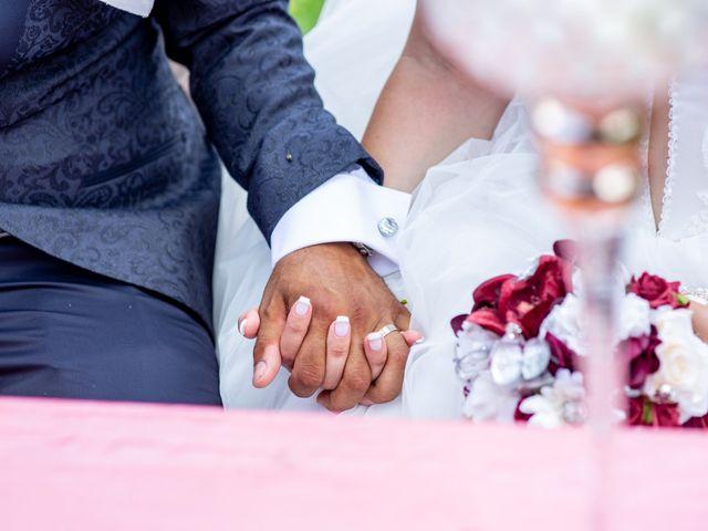 O casamento de Marco e Denise em Fernão Ferro, Seixal 28