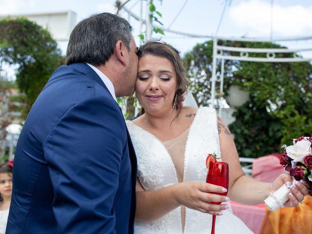 O casamento de Marco e Denise em Fernão Ferro, Seixal 29