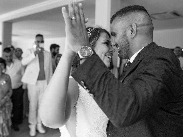 O casamento de Marco e Denise em Fernão Ferro, Seixal 31
