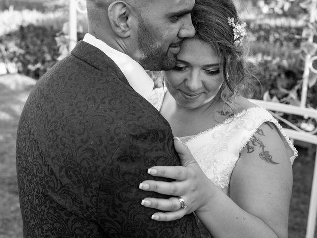 O casamento de Marco e Denise em Fernão Ferro, Seixal 35