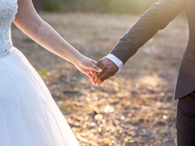 O casamento de Marco e Denise em Fernão Ferro, Seixal 38