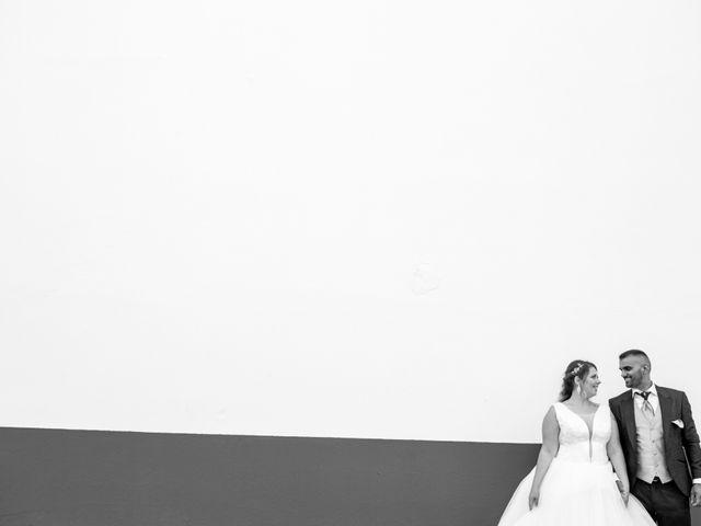 O casamento de Marco e Denise em Fernão Ferro, Seixal 40