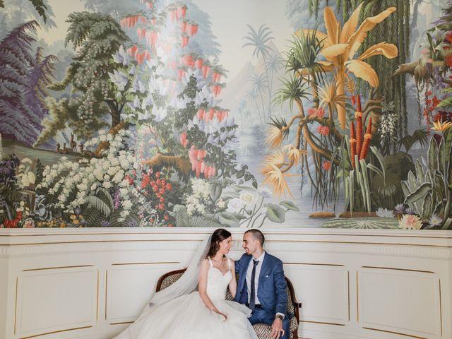 O casamento de Elizabeth e Filipe