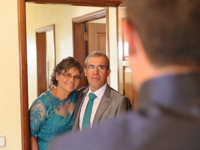 O casamento de Luís e Georgina em Santo Adrião Vizela, Vizela 8