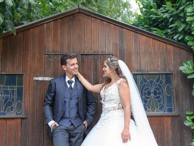 O casamento de Luís e Georgina em Santo Adrião Vizela, Vizela 1