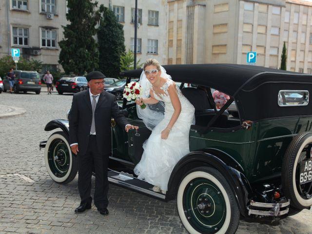 O casamento de Miguel   e Margarida   em Coimbra, Coimbra (Concelho) 18