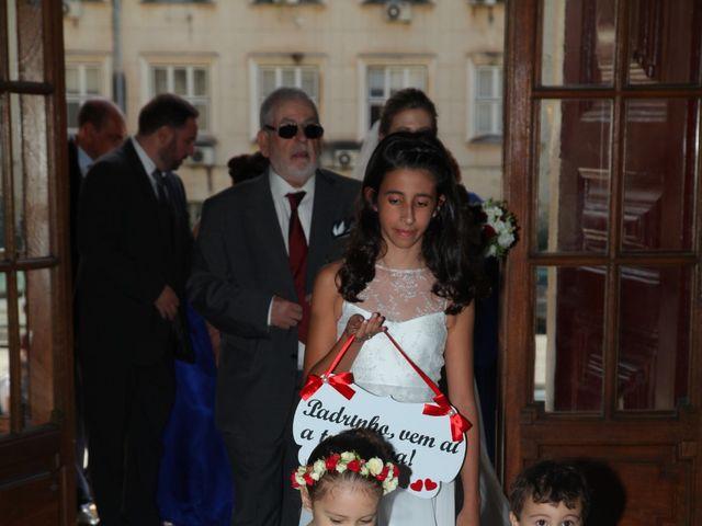O casamento de Miguel   e Margarida   em Coimbra, Coimbra (Concelho) 20