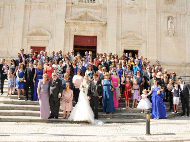 O casamento de Miguel   e Margarida   em Coimbra, Coimbra (Concelho) 25