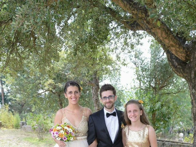 O casamento de Hugo e Margarida em Jovim, Gondomar 4
