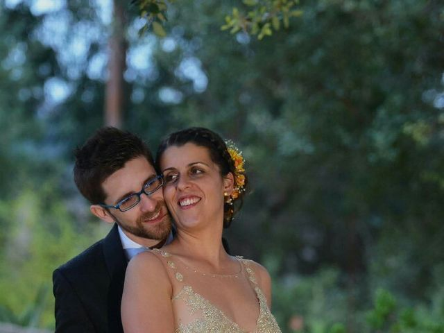O casamento de Hugo e Margarida em Jovim, Gondomar 9