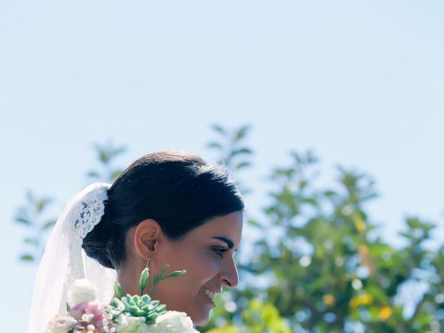 O casamento de Nuno e Sofia em Óbidos, Óbidos 12