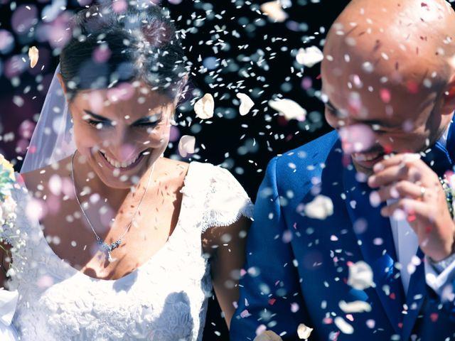O casamento de Nuno e Sofia em Óbidos, Óbidos 1