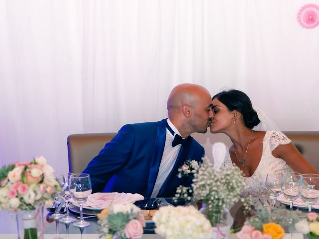 O casamento de Nuno e Sofia em Óbidos, Óbidos 2
