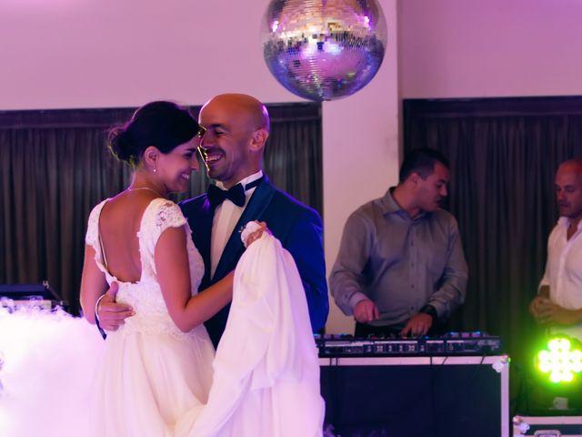 O casamento de Nuno e Sofia em Óbidos, Óbidos 26