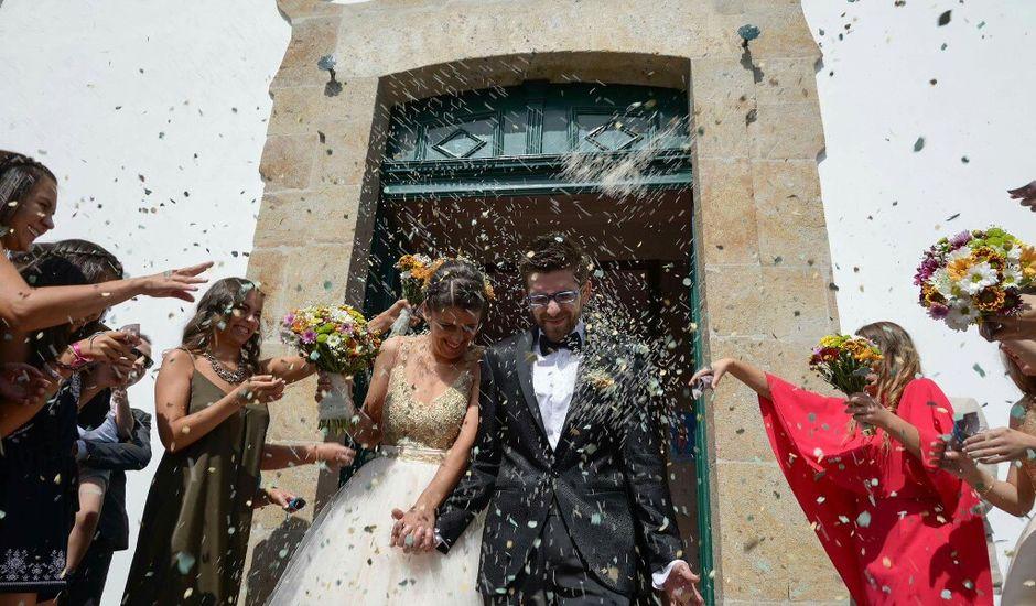 O casamento de Hugo e Margarida em Jovim, Gondomar