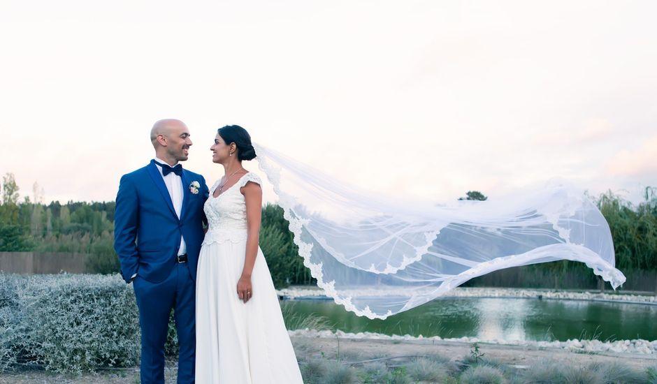 O casamento de Nuno e Sofia em Óbidos, Óbidos