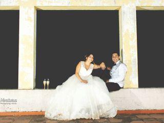 O casamento de Beatriz   e Ricardo