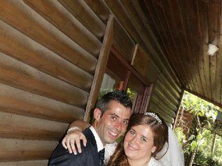 O casamento de Patrícia e  Tiago 1