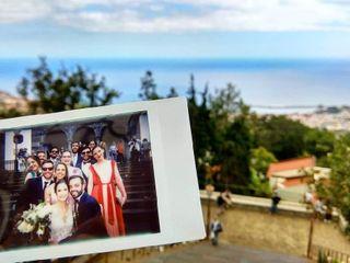 O casamento de Jóni e Ana 1