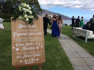 O casamento de Jóni e Ana 3