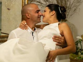 O casamento de Ana  e Marcos  2