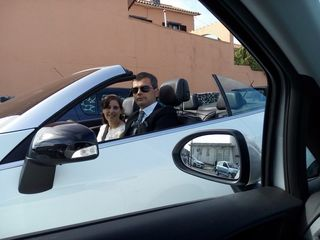 O casamento de Vera e Sérgio 3