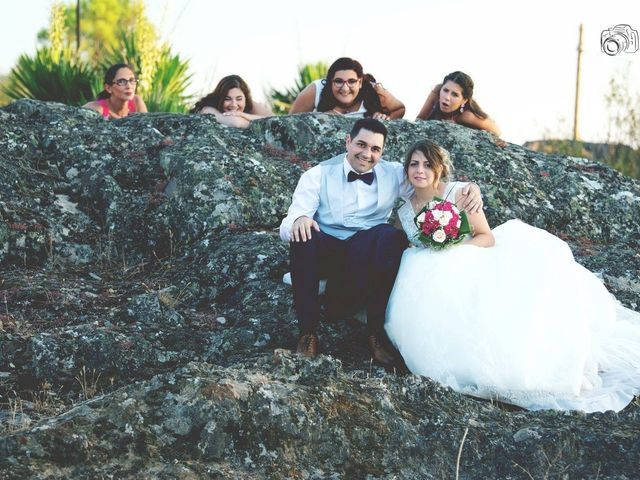 O casamento de Ricardo   e Beatriz   em Castelo Branco, Castelo Branco (Concelho) 4