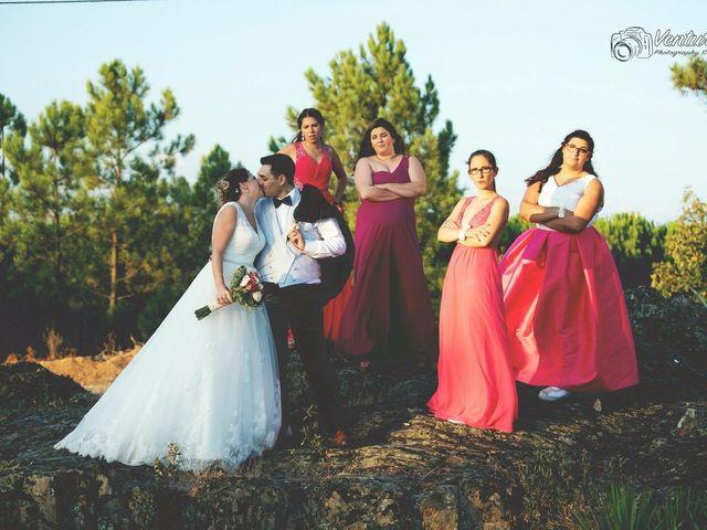 O casamento de Ricardo   e Beatriz   em Castelo Branco, Castelo Branco (Concelho) 5