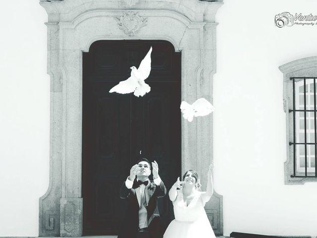 O casamento de Ricardo   e Beatriz   em Castelo Branco, Castelo Branco (Concelho) 1