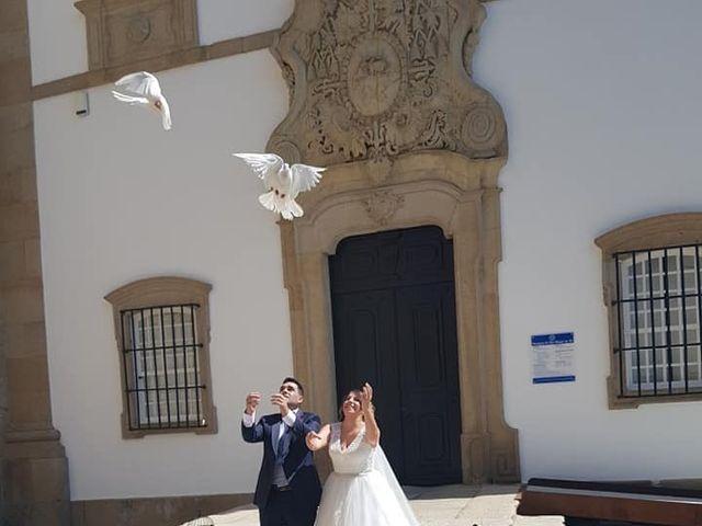 O casamento de Ricardo   e Beatriz   em Castelo Branco, Castelo Branco (Concelho) 11