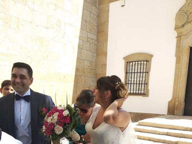 O casamento de Ricardo   e Beatriz   em Castelo Branco, Castelo Branco (Concelho) 12