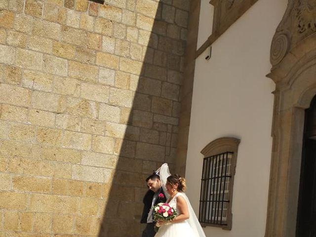 O casamento de Ricardo   e Beatriz   em Castelo Branco, Castelo Branco (Concelho) 15