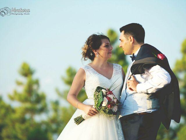 O casamento de Ricardo   e Beatriz   em Castelo Branco, Castelo Branco (Concelho) 2